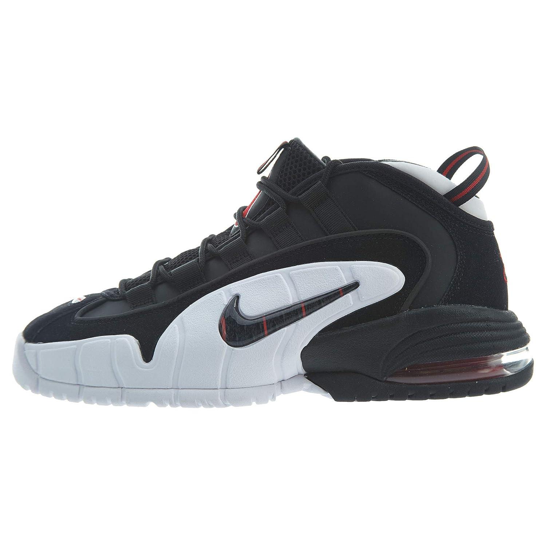 860edf6db1b4b Mehrfarbig (schwarz schwarz Weiß University rot 003) Nike Max Penny ...