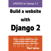Build a website with Django 2 (English Edition)