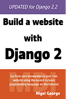 Django for APIs: Build web APIs with Python and Django, William S