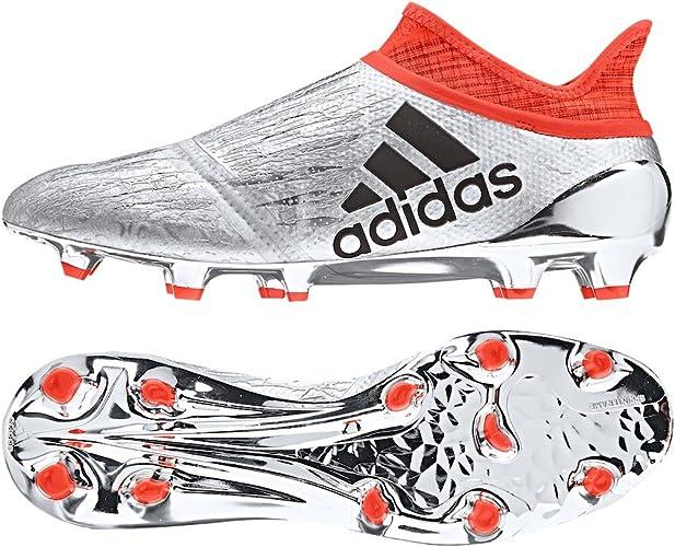 Adidas X 16+ Purechaos Firm Ground Cleats