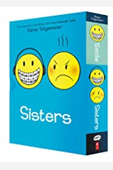 Smile and Sisters: The Box Set Paperback