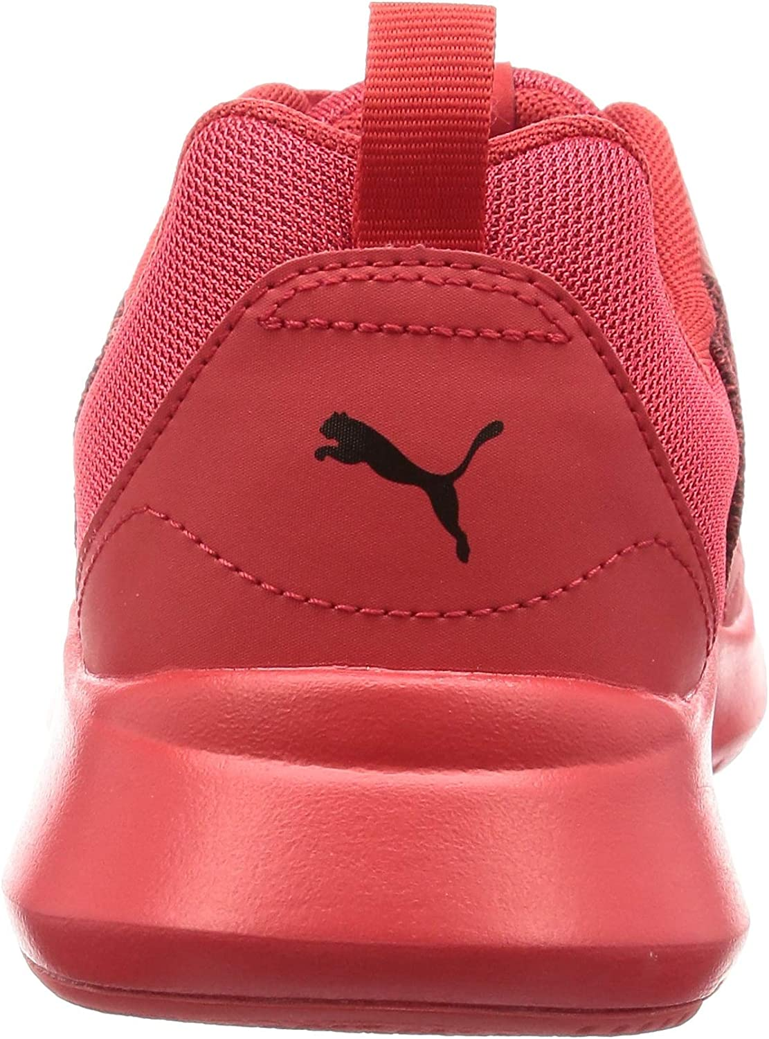Chaussure rouge Wired M2 Puma