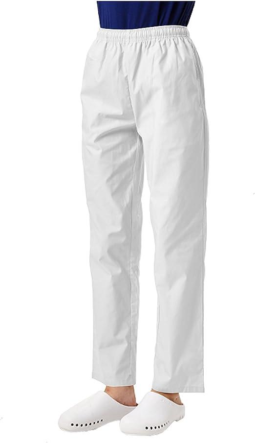 Pantaloni da Infermiere Nuovo miglioramento Pantaloni BSTT Donna Uniformi Sanitarie