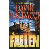 The Fallen (Memory Man Series, 4)