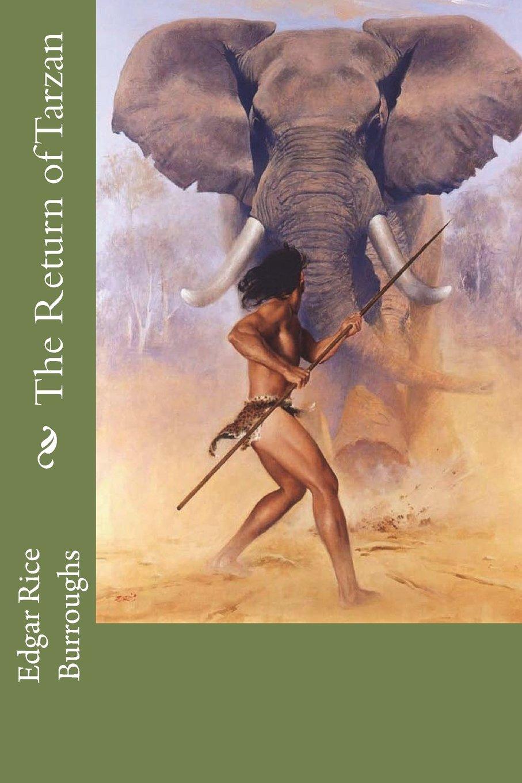 The Return of Tarzan PDF