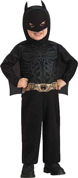 Rubbies - Disfraz de Batman para niño, talla 1-2 años (881589T ...