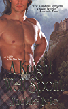 A Knight Well Spent (Zebra Historical Romance)