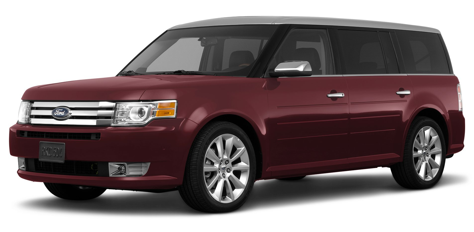 2011 ford flex limited 4 door all wheel drive