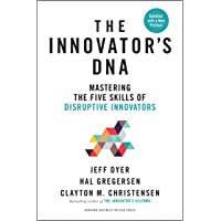 Innovator's DNA Updated