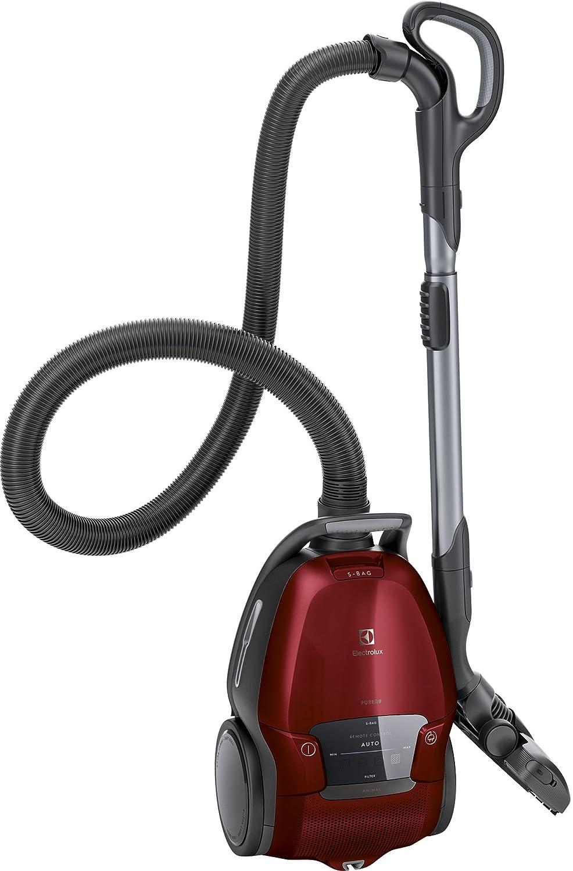 Acquisto Electrolux PD91-Anima Aspirapolvere con Sacco, 550 W, 69 dB , Rosso Prezzo offerta