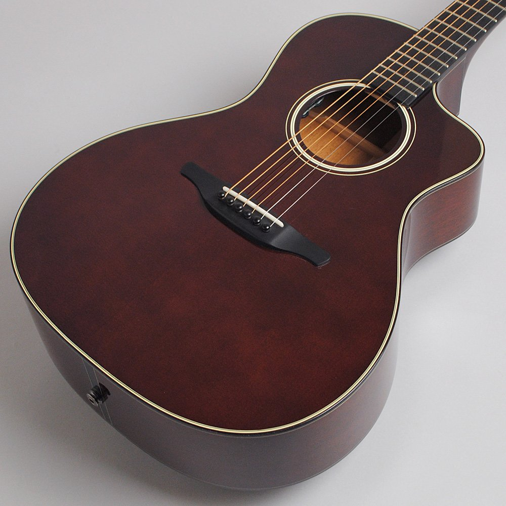 VG VG-SCM/WN エレアコギター B076MWN93F