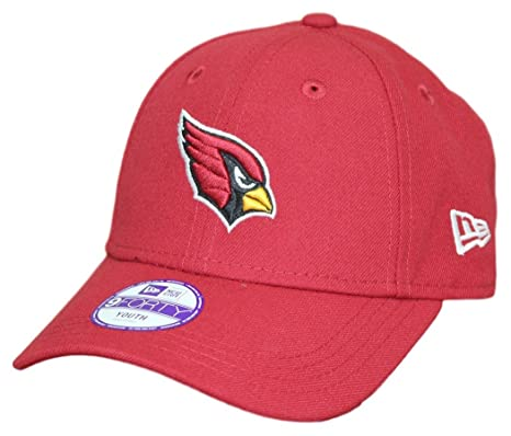 Amazon.com   Arizona Cardinals New Era Youth NFL 9Forty