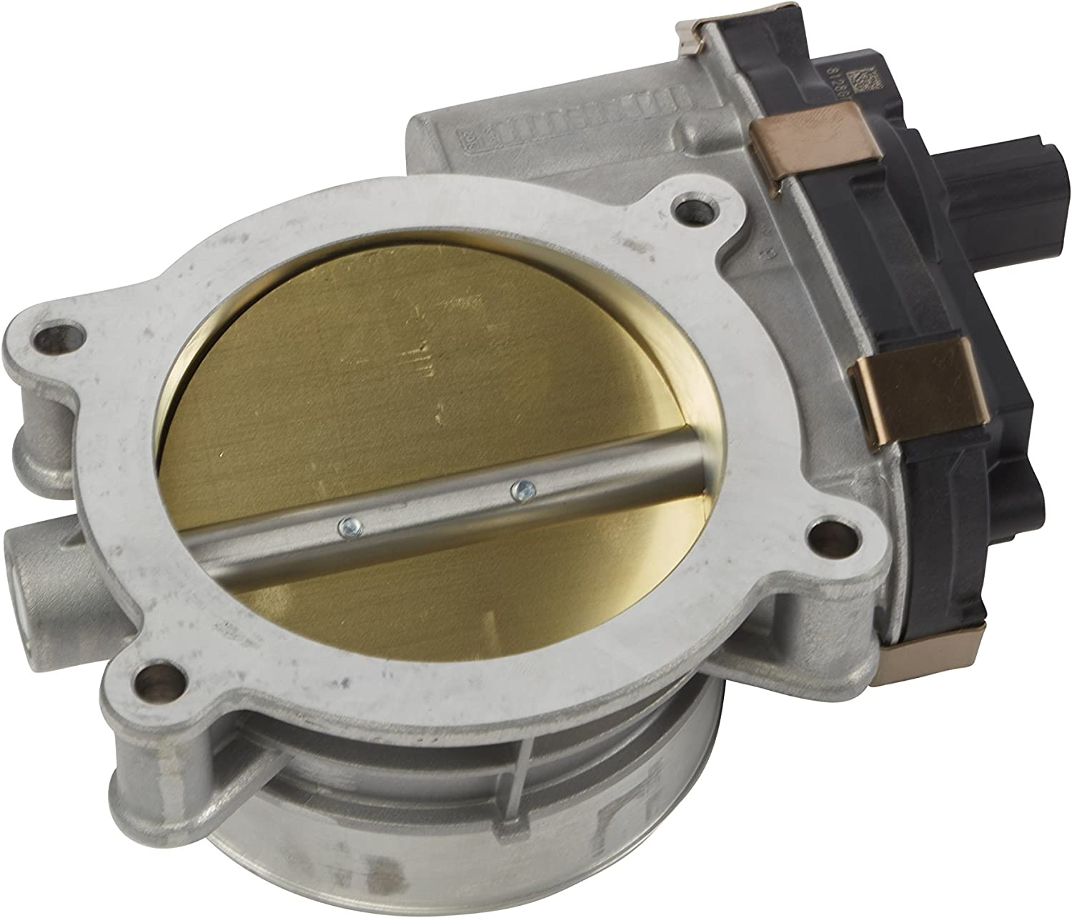 GM Genuine Parts 12678223 Fuel Injection Throttle Body Assembly with Sensor