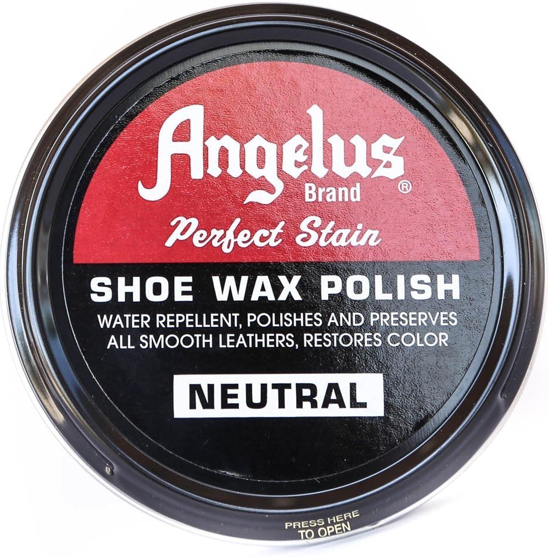 Angelus Shoe Wax Polish 3fl Oz ( Color Variety)