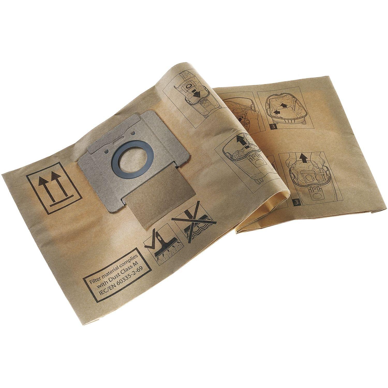 Festool 769136 - Bolsa filtrante FIS-CT 17/5x