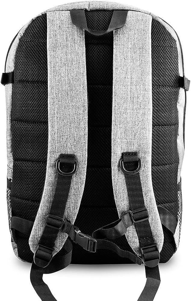 Smell Proof Skunk Element School Backpack Water Proof
