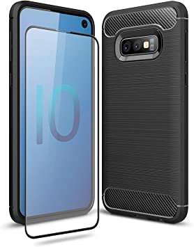 Olixar Funda Samsung Galaxy S10e Sentinel: Amazon.es: Electrónica
