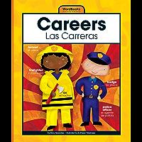 Careers/Las Carreras (WordBooks/Libros de Palabras)