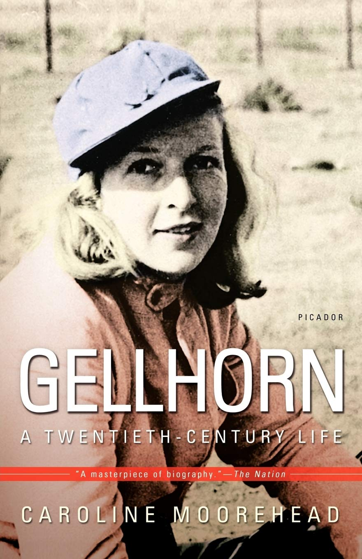 Gellhorn Twentieth Century Life Caroline Moorehead product image