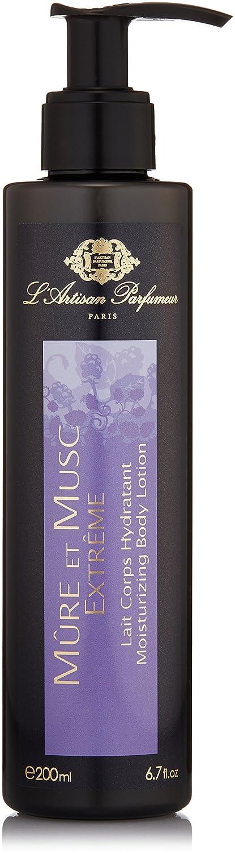 L'Artisan Parfumeur Mure Et Musc Extreme Moisturizing Body Lotion 6.7oz/200ml L' Artisan Parfumeur