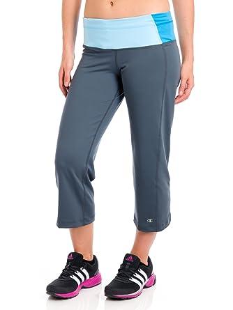 Champion Women's Absolute Workout Capri at Amazon Women's Clothing ...