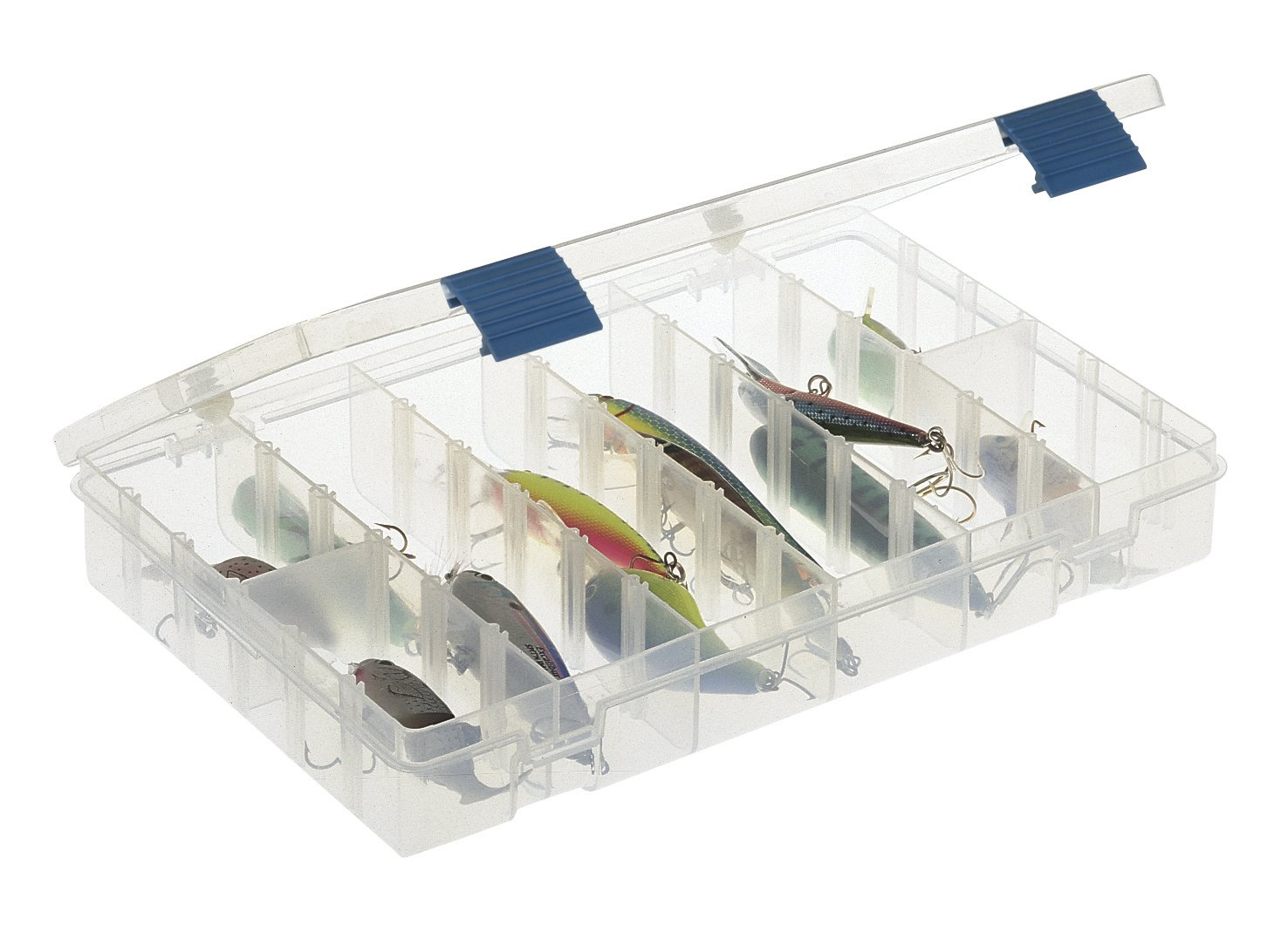 Plano 23600-01 Stowaway with Adjustable Dividers.