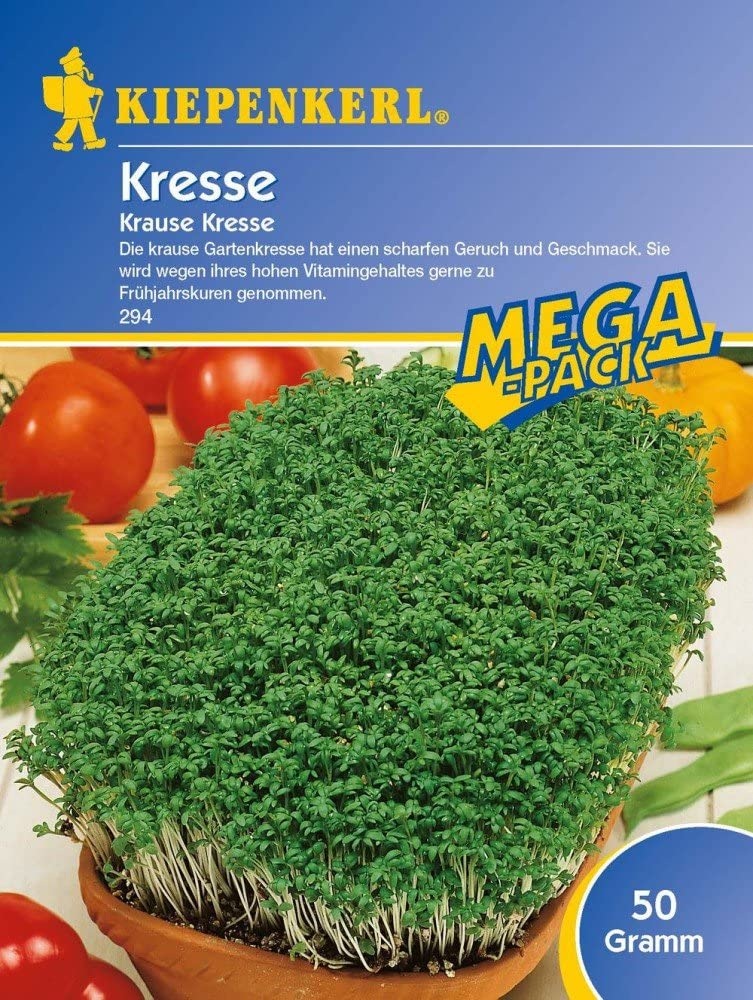 Kresse Krause 50 g