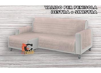 Capitan Casa Sofá Colcha Para Sofá Con chaise longue derecha ...