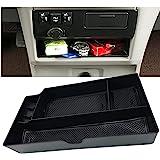 JOJOMARK for Toyota Sienna 2011-2020 Accessories Center Console Organizer Tray