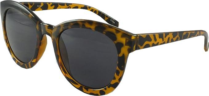Revive Eyewear Damen Sonnenbrille Orange Orange Lens 5QAMyR
