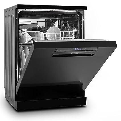 acheter populaire e7c3c 9c36d Klarstein Amazonia 60 - Lave-vaisselle encastrable de classe ...