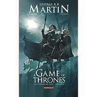 A Game of Thrones 01  Le trône de fer