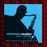 Saxophone Colossus (Hd Remastered Edition, Doxy Collection)