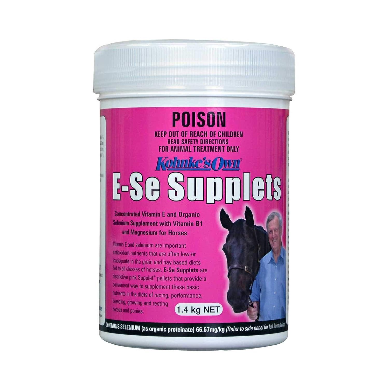 KOHNKE E-Se Supplets 1.4KG (WKESE1.4)