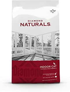 product image for Diamond Naturals High Protein Premium Formulas Dry Cat Food with Superfoods and Antioxidants