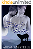 Fated Dates: Paranormal Gay Werewolf Shifter Romance (Fated Date Agency Book 1)