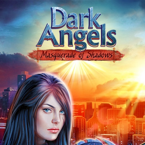 Price comparison product image Dark Angels: Masquerade of Shadows [Download]