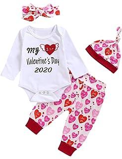 GB-707 Babys My First Valentines Day Playset /& Gift Idea Genius Babies Inc