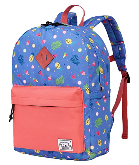 Preschool Toddler Backpack,Vaschy Little