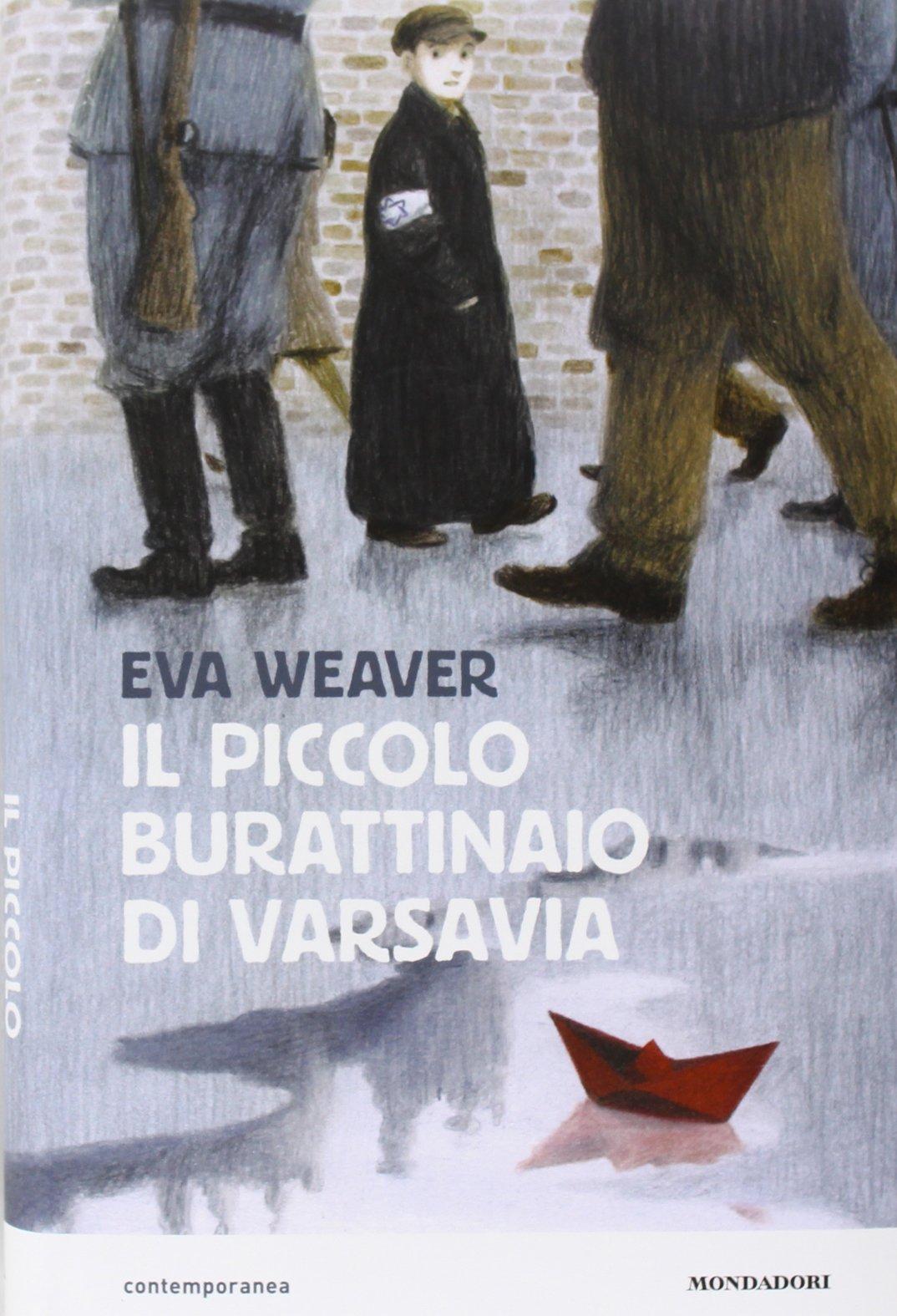 Il piccolo burattinaio di Varsavia (Italian Edition)