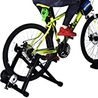 HEALTH LINE PRODUCT H0liday Pr0m0ti0n Price Bike Trainer Stand,Heavy Duty Stable Bike Stationary Riding
