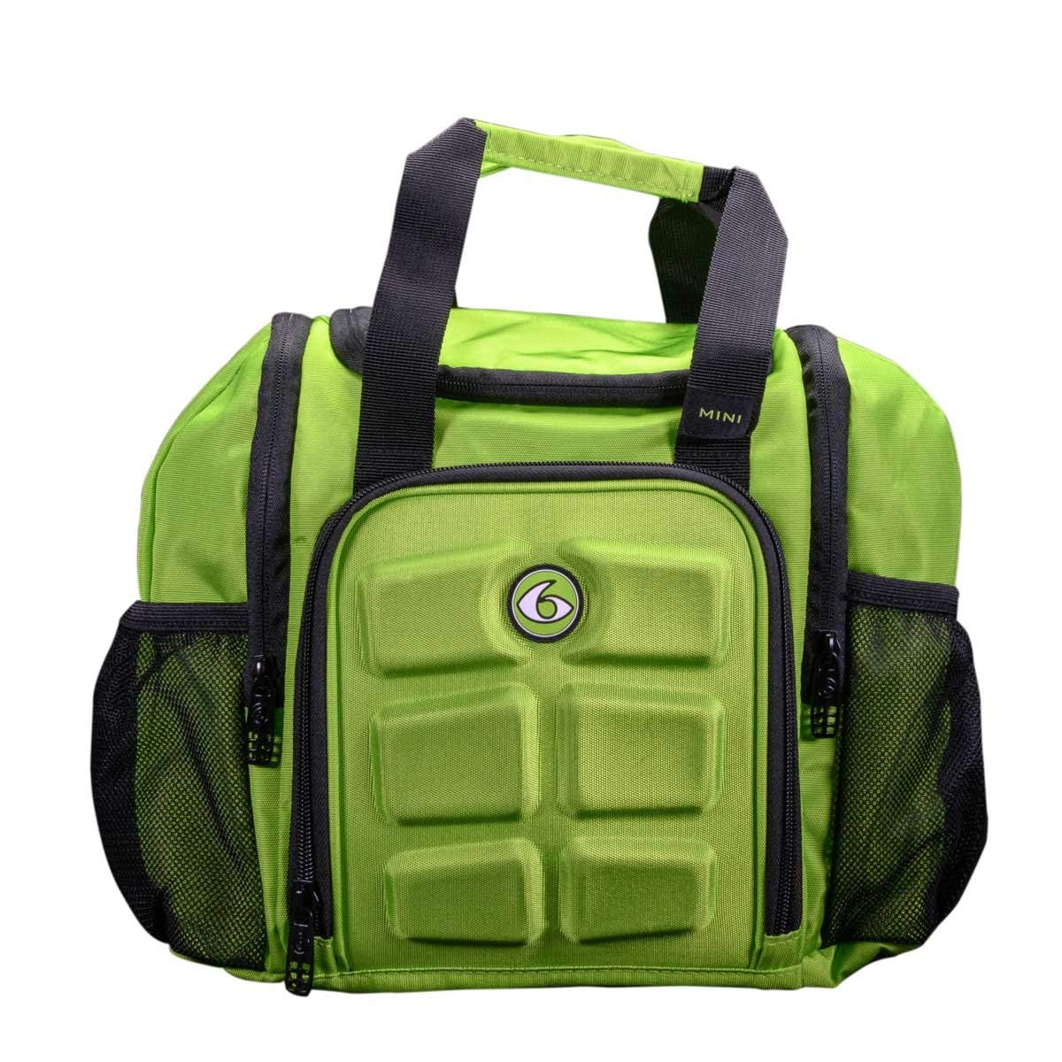 6 Pack Fitness Innovator Mini Lime by 6 Pack Fitness