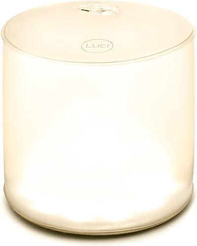 MPOWERD Luci Lux Solar Inflatable Lantern