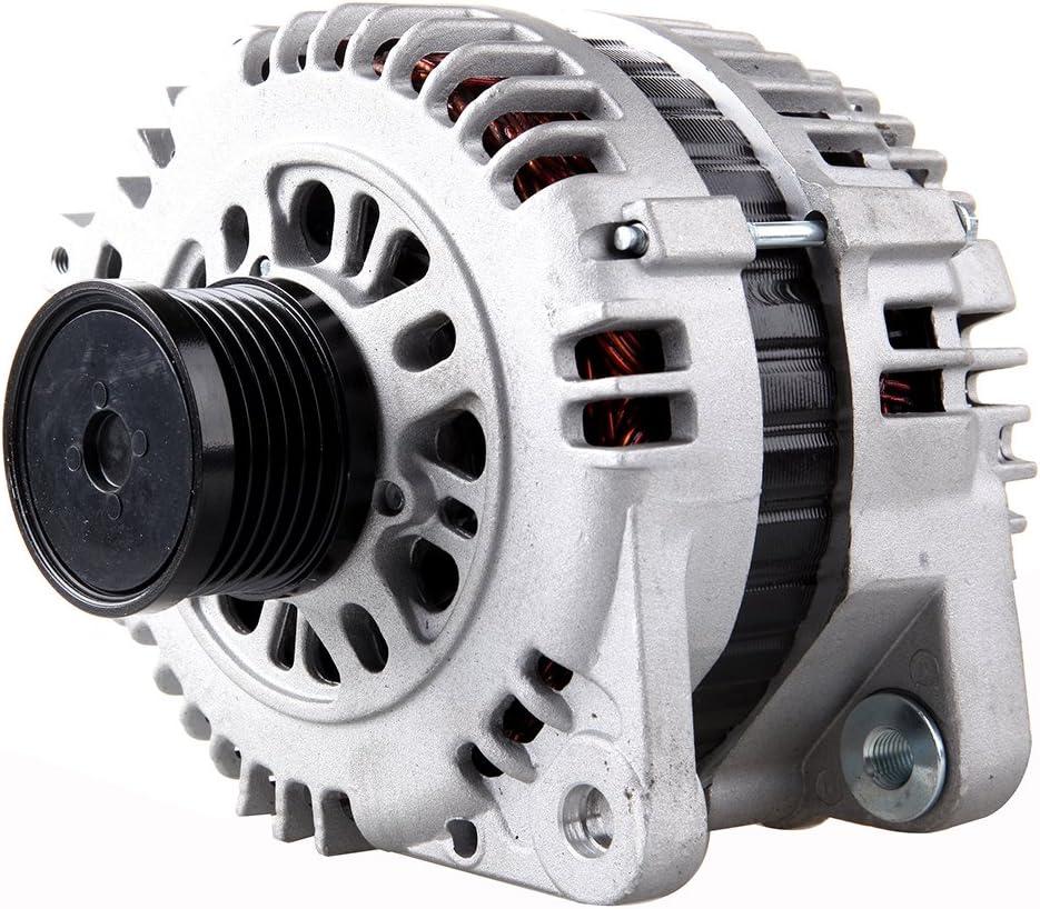 2002-2006 Sentra 2.5L Fit For Nissan Altima 13939 Alternator