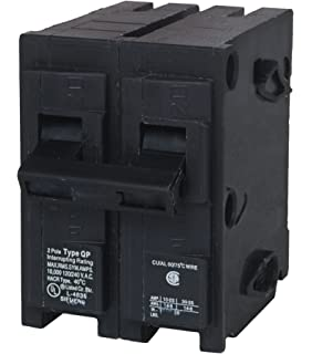 square d by schneider electric home250spa homeline 50 amp spa murray mp250 50 amp 2 pole 240 volt circuit breaker