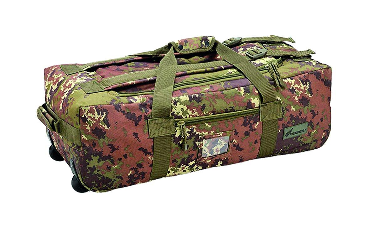 DEFCON 5 Trolley Travel Bag Reisetrolley