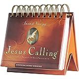 Dayspring - Flip Calendar - Jesus Calling by Sarah Young