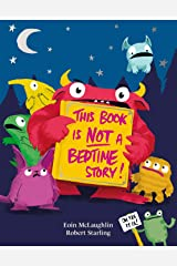 This Book is Not a Bedtime Story Kindle Edition