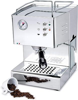Quick Mill Orione 3000 Espressomaschine als Geschenkidee zu Ostern für Espressoliebhaber