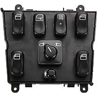 Potencia interruptor de la ventana consle 1638206610para W163SUV
